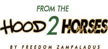 Hood 2 Horses