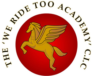 We Ride Too Logo
