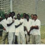 My School Years In Wadadli