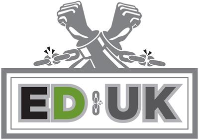 EDUK (Emancipation UK) Logo