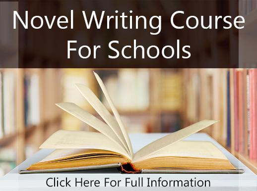 novel-writing-for-schools